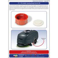 TAP 28 TT / TTB 1840G Sealing Bung Service Kit