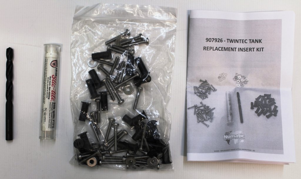 Twintec Tank Replacement Insert Kit