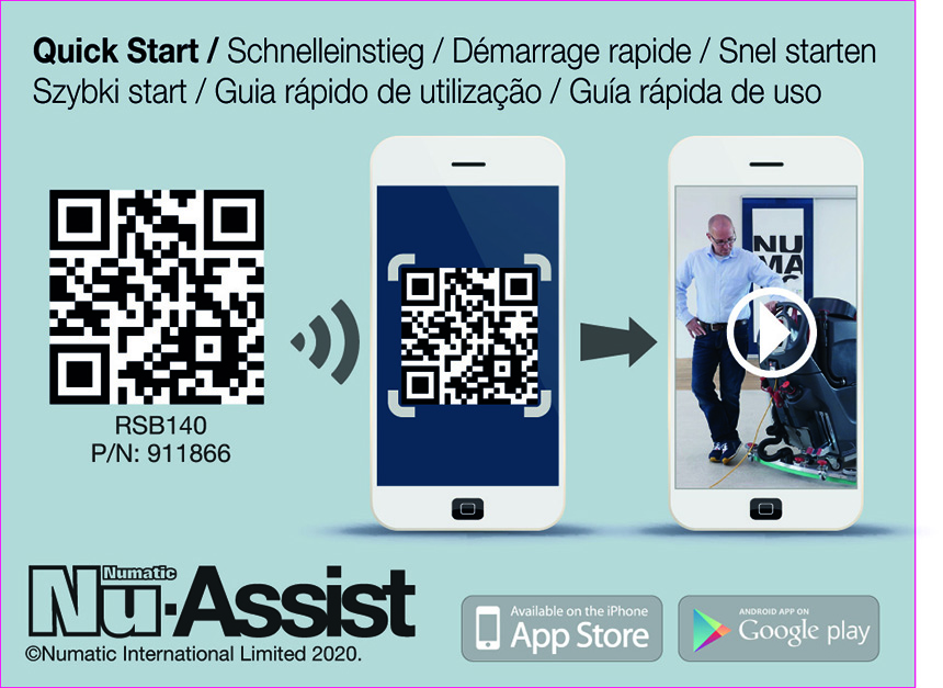 See our latest addition to Nu-Assist training.